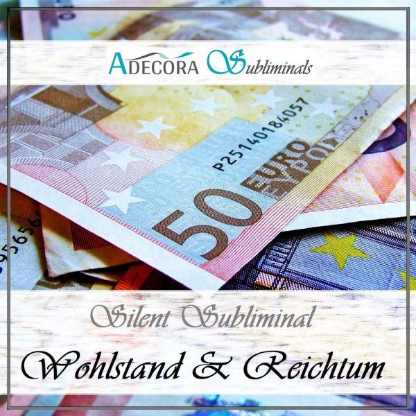 Wohlstand & Reichtum