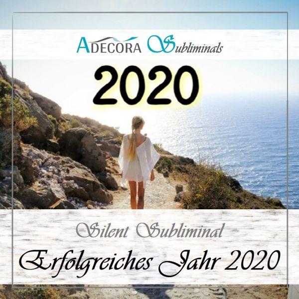 Erfolgreiches Jahr 2020